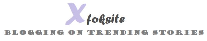 logo xfoksite